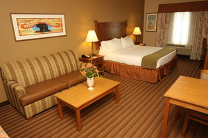 Suite - Holiday Inn Express Hotel & Suites Donegal