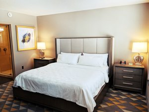 Suite - Holiday Inn Coliseum Fort Wayne