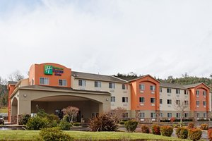 Exterior view - Holiday Inn Express Hotel & Suites Canyonville