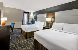 Room - Crowne Plaza Hotel Annapolis