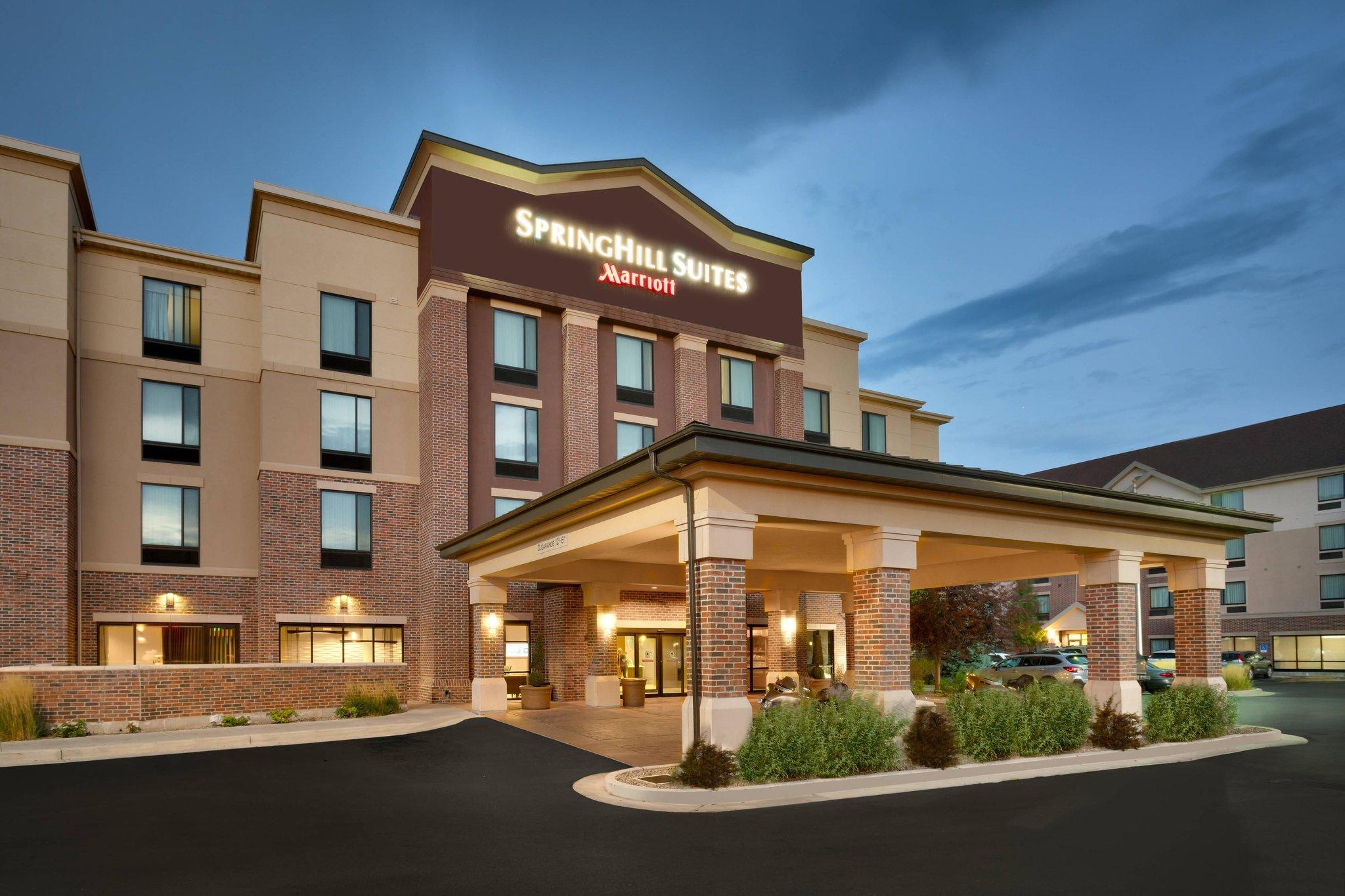 SpringHill Suites by Marriott Vernal