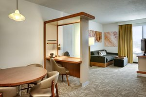 Suite - SpringHill Suites by Marriott Vernal