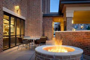 Exterior view - SpringHill Suites by Marriott Vernal
