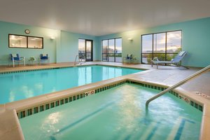 Recreation - SpringHill Suites by Marriott Vernal