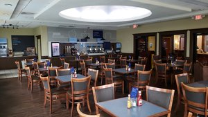 Restaurant - Holiday Inn Express Hotel & Suites Galveston