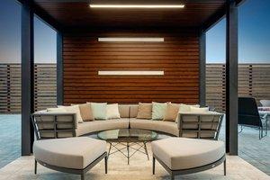 Exterior view - Courtyard by Marriott Hotel Airport Savannah
