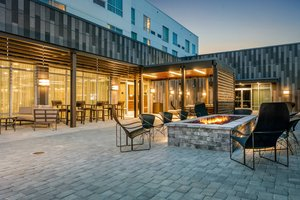 Spa - Courtyard by Marriott Hotel Airport Savannah