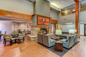 Lobby - Holiday Inn Express Hotel & Suites Montrose