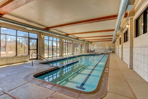 Pool - Holiday Inn Express Hotel & Suites Montrose