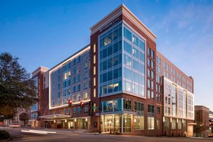 Exterior view - SpringHill Suites by Marriott Downtown Greenville