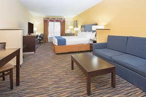 Suite - Holiday Inn Express Hotel & Suites Thornton