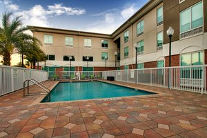 Pool - Holiday Inn Express Hotel & Suites Yulee