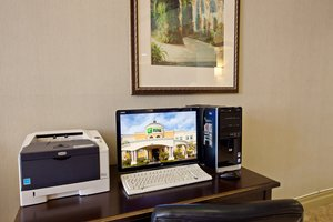 proam - Holiday Inn Express Hotel & Suites Garden Grove
