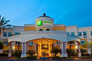Exterior view - Holiday Inn Express Hotel & Suites Garden Grove