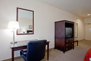Room - Holiday Inn Express Hotel & Suites Garden Grove