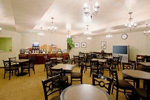 Restaurant - Holiday Inn Express Hotel & Suites Garden Grove