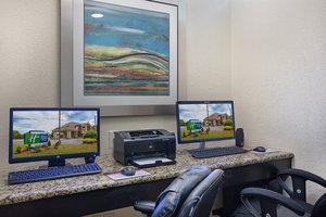 proam - Holiday Inn Express Hotel & Suites Murphy
