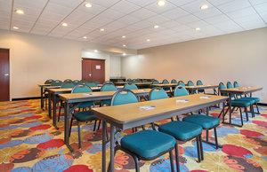 Meeting Facilities - Holiday Inn Express Hotel & Suites Murphy