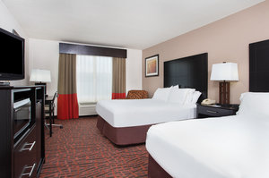 Room - Holiday Inn Express Hotel & Suites Murphy