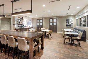 Restaurant - Residence Inn by Marriott Waite Park