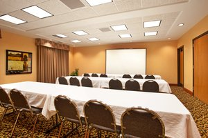 Meeting Facilities - Holiday Inn Express Hotel & Suites Loves Park