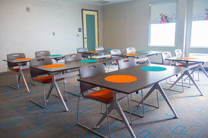 Meeting Facilities - Aloft Hotel South Corpus Christi