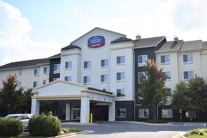 Exterior view - Fairfield Inn & Suites by Marriott Strasburg