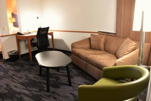 Suite - Fairfield Inn & Suites by Marriott Strasburg