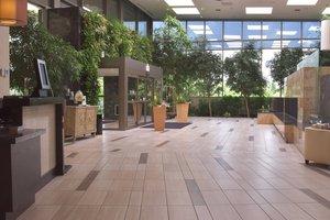 Lobby - Marriott Hotel East Indianapolis