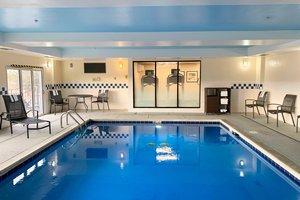 Recreation - Fairfield Inn by Marriott Highlands Ranch