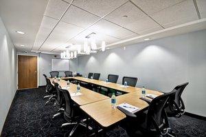 Meeting Facilities - Holiday Inn Express Airport Romulus