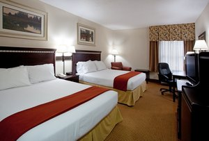 Room - Holiday Inn Express Hotel & Suites Lexington