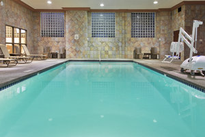 Pool - Holiday Inn Express NW Downtown Portland