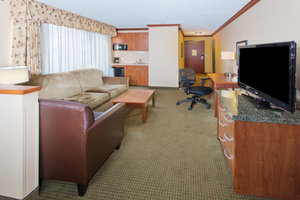 Suite - Holiday Inn Express NW Downtown Portland
