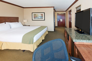 Room - Holiday Inn Express NW Downtown Portland