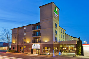Exterior view - Holiday Inn Express NW Downtown Portland