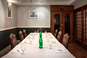 Meeting Facilities - Four Points by Sheraton Hotel Soho Village NYC