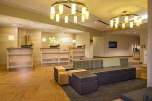 Lobby - Holiday Inn Columbia