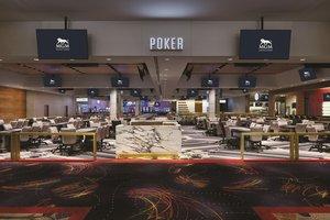 Recreation - MGM Hotel & Casino National Harbor