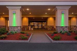 Exterior view - Holiday Inn Hotel & Suites Peabody