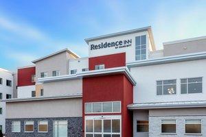 Exterior view - Residence Inn by Marriott Waite Park