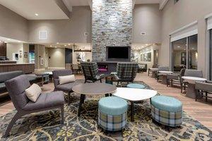Lobby - Residence Inn by Marriott Waite Park