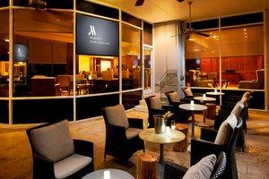 Restaurant - Marriott Dadeland Hotel Miami