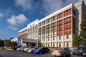 Exterior view - Holiday Inn Express College Park
