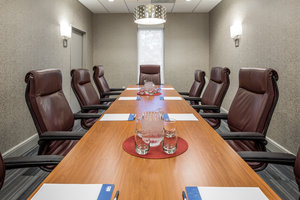 Meeting Facilities - Holiday Inn Express College Park