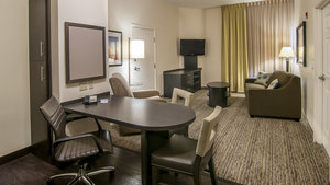Suite - Candlewood Suites Sioux Falls