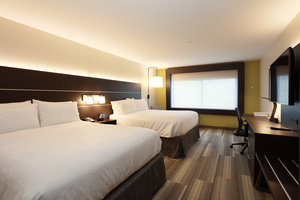 Room - Holiday Inn Express Oneonta
