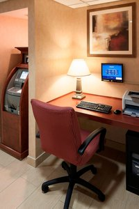 Conference Area - Residence Inn by Marriott Downtown San Diego