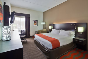 Room - Holiday Inn Express Northeast Harrisburg