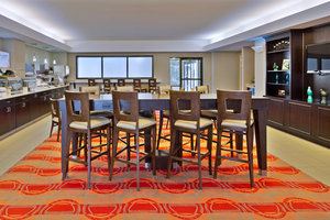 Restaurant - Holiday Inn Express Northeast Harrisburg